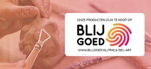 Logo van de Blijgoed website